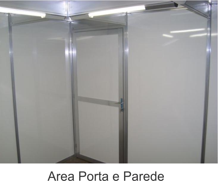 area-porta-parede