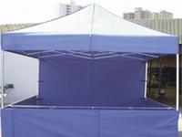 Tendas Pantograficas