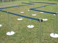 Pedestal Unifilas